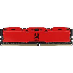 GOODRAM Iridium X Red (IR-XR3000D464L16S/8G) от Allo UA