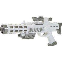 Акция на Световой бластер-ружье Simba (8046945) от Allo UA