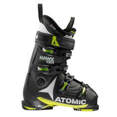 Atomic 17 AE501576029X HAWX PRIME 100 2929,5 (887445096085) Black-Lime-white от Allo UA