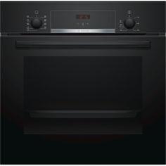 Акция на Духовой шкаф Bosch HBF534EB0Q SER4 от Allo UA
