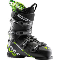 Акция на Ботинки лыжные Rossignol (2019) RBH8050 SPEED 80 black/green 28,0 (3607682429029) от Allo UA
