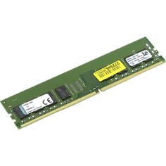 DDR4 8GB/2400 Kingston ValueRAM (KVR24N17S8/8) от Allo UA