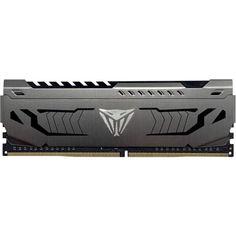 DDR4 16GB/3200 Patriot Viper Steel Gray (PVS416G320C6) от Allo UA