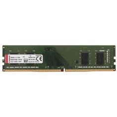 DDR4 4GB/2400 Kingston ValueRAM (KVR24N17S6/4) от Allo UA