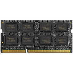 SO-DIMM 8GB/1600 1,35V DDR3 Team (TED3L8G1600C11-S01) от Allo UA