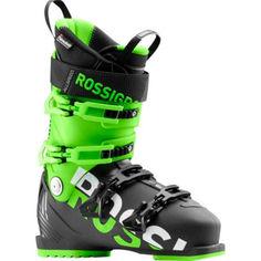 Rossignol (2019) RBG2130 ALLSPEED 100 (black/green) 29,0 (3607682173441) от Allo UA