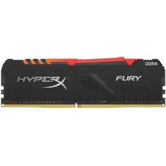 DDR4 2х16GB/3200 Kingston HyperX Fury RGB (HX432C16FB3AK2/32) от Allo UA