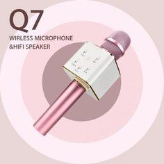 Акция на Q7 Pink от Allo UA