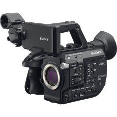 Акция на Видеокамера SONY PXW-FS5 от MOYO