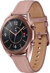 Samsung Galaxy Watch 3 41mm Bronze (SM-R850NZDASEK) от Y.UA