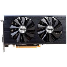 """Акция на Видеокарта Sapphire RX 470 4GB Nitro D5 OC GDDR5 (11256-10) """"Refurbished"""" от Allo UA"""