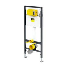 Акция на Инсталляция VIEGA Prevista Dry 1120x490 мм, 771973 от Allo UA