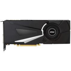 """MSI GeForce GTX 1070 AERO 8G OC """"Refurbished"""" от Allo UA"""