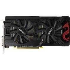 "PowerColor Radeon RX 470 AXRX 470 4GBD5-DHDM ""Refurbished"" от Allo UA"