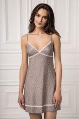 Ночное белье - Ночная рубашка DOROTY - серый/розовый от Jasmine