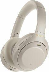 Наушники Bluetooth Sony WH-1000XM4 Silver от MOYO