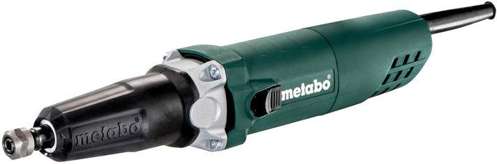 Акция на Прямошлифовальная машина Metabo G400(600427000) от Rozetka