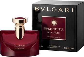 Акция на Парфюмированная вода для женщин Bvlgari Splendida Magnolia Sensuel 50 мл (783320977381) от Rozetka