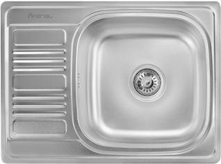 Кухонная мойка IMPERIAL 6950 Satin IMP6950SAT от Rozetka