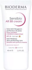 Акция на Крем Bioderma Sensibio AR BB Cream SPF 30+ 40 мл (3701129802212) от Rozetka