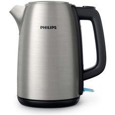 Акция на Электрочайник Philips Daily Collection HD9351/91 от Allo UA