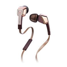 Акция на Наушники Monster Gratitude In-ear Headphones Multilingual (MNS-128732-00) Gold от Allo UA