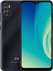Мобильный телефон ZTE Blade A7s 2020 3/64GB Black от Rozetka