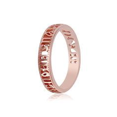 Акция на Серебряное кольцо GS позолоченное К3/435 - 22,5 от Allo UA