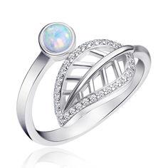 Акция на Серебрянное кольцо родированное - К2ОпБФ/1258-17,5 от Allo UA
