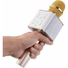Акция на FanMusic Q7 Gold White-Gold от Allo UA