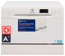 Акция на Посудомоечная машина ELECTROLUX ESF2400OW от Rozetka