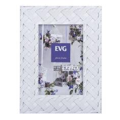 Рамка для фотографий 10х15 Fresh EVG 6016-4 White от Podushka