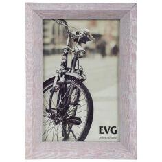 Акция на Рамка для фотографий 10х15 Deco EVG PB04-1C Ivory от Podushka