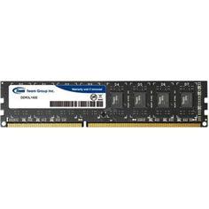 Акция на DDR3 8GB/1600 1,35V Team Elite (TED3L8G1600C1101) от Allo UA