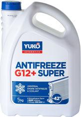 Антифриз Yuko -40 Super G12+ 5 л Красный (4820070248227) от Rozetka