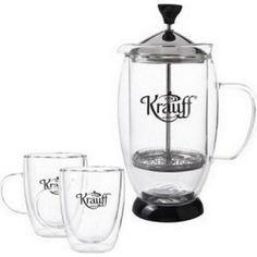 Акция на Набор для чая Krauff 26-177-025 от Allo UA