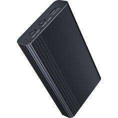 Акция на Цифровой диктофон с большим временем работы и записи до 500 часов Xixi L1, micro SD до 128 Gb от Allo UA