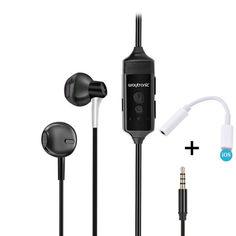 Акция на Диктофон Bluetooth для смартфона iPhone Waytronic WT-102 Black запись звонков, WhatsApp, Facebook Messenger, Skype, WeChat от Allo UA