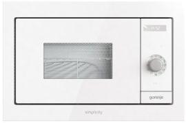 Акция на Встраиваемая микроволновая печь Gorenje BM235SYW от MOYO