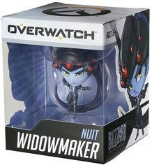 Акция на Коллекционная фигурка Blizzard Cute But Deadly Nuit Widowmaker (B63525) от Rozetka