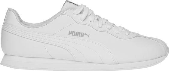 Акция на Кроссовки Puma 36696203 46 30 см Белые (4059506201998) от Rozetka