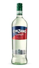 Акция на Вермут Cinzano Extra Dry сухой 1 л 18% (8000020000044) от Rozetka