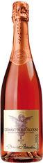 Акция на Вино игристое Doudet Naudin Cremant de Bourgogne Rose розовое сухое 0.75 л 12% (3660600002391) от Rozetka