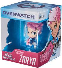 Акция на Коллекционная фигурка Blizzard Cute But Deadly Frosted Zarya Figure (B63067) от Rozetka