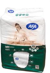Подгузники-трусики для взрослых AFA ХL 30 шт (3800501290040) от Rozetka