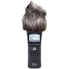 Акция на Диктофон цифровой Zoom H1n + Zoom WSU-1 от Allo UA