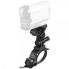 Акция на Крепление на трубу Sony VCT-RBM2 для экшн-камер Sony (VCTRBM2.SYH) от MOYO