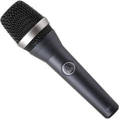 Акция на Микрофон AKG D5 от Allo UA