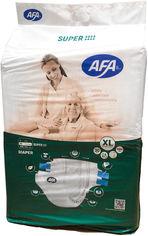Подгузники для взрослых AFA ХL 30 шт (3800501290026) от Rozetka