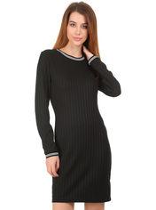 Акция на Платье H&M 4062644RP2 34 Черное (PS2000000874890) от Rozetka
